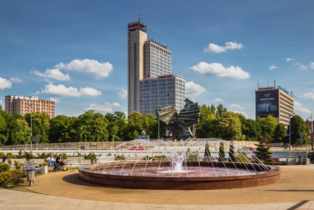 Katowice idealne miasto na studia podyplomowe