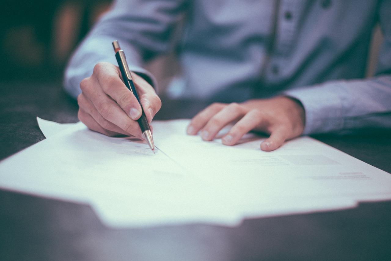 umowa zlecenie na czas nieokreślony